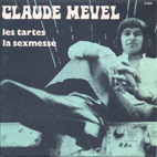 Claude Mevel